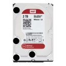2TB WD Red 64MB SATA3 24x7 (WD20EFRX)