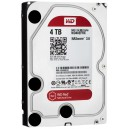 4TB WD Red 64MB SATA3 24x7 (WD40EFRX)