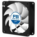 Arctic Fan F8 PWM 80x80x25mm REV.2 retail