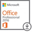 Office 2016 Professional - 1 PC PKC ohne DVD