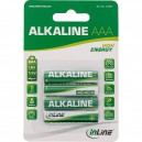 Alkaline High Energy Batterie, Micro (AAA)