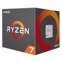 AM4 AMD Ryzen 7 1700X (8x3,4/3,8GHz 20MB) Box