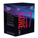 S1151 Intel Core i7 8700K (6x3,7GHz 12MB) Box