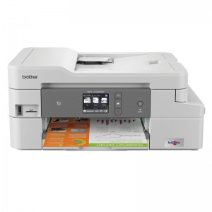 Brother MFC J1300DW, All in Box, 4in1 XL-Tinte