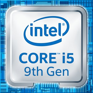 Intel Core i5-9400, 6x 2.90GHz, boxed