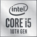 Intel Core i5-10400, 6x 2.90GHz, boxed