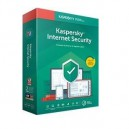 KASPERSKY Internet Security Upgrade - 5 PCs ESD