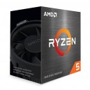 AMD Ryzen 5 5600X, 6C/12T, 3.70-4.60GHz, boxed