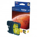 Brother LC 1100HYY High Cap. yellow