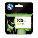 HP Original Druckpatrone Nr. 920XL yellow